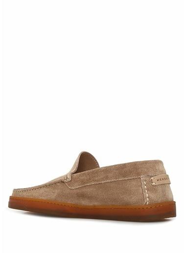 Henderson Ayakkabı Gri